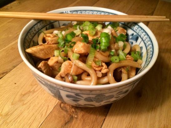 udon-chicken